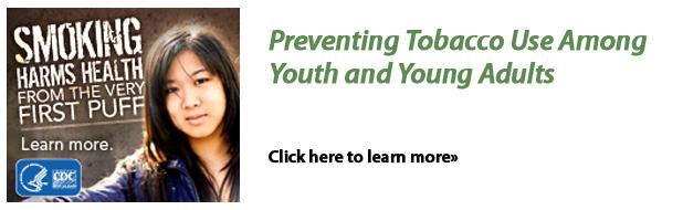 Preventing Tobacco